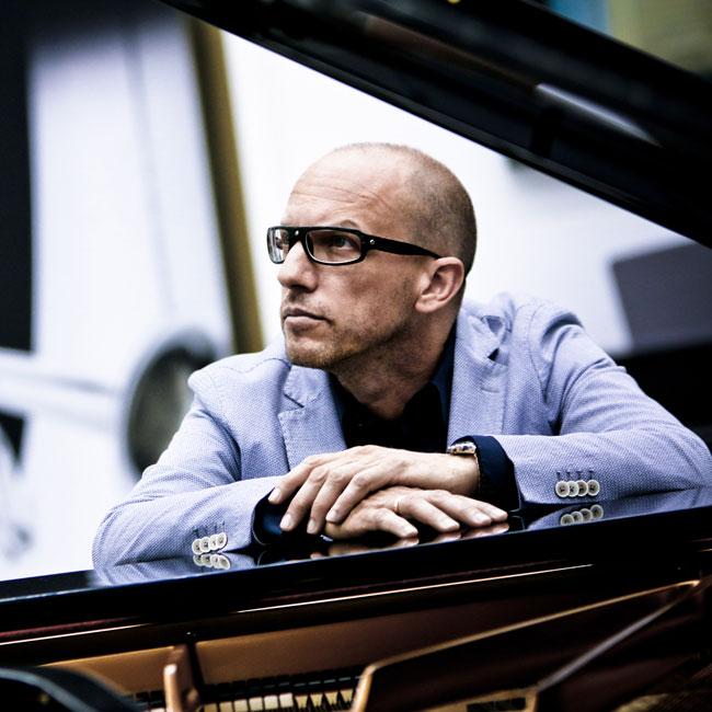 Antonio Faraò Trio 23/05/2021 18.00