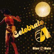 Concerto Celebrate Studio 54 - 11 Giugno 2021 - Milano