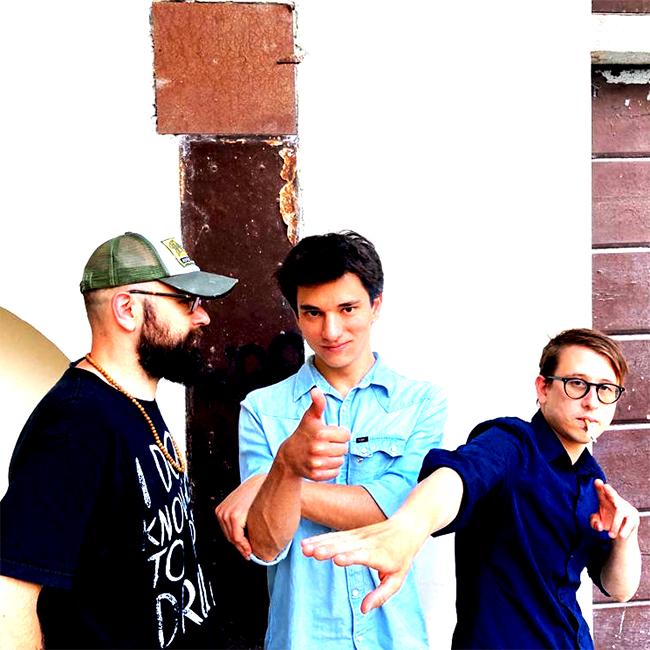 Bolla Trio meets Milano Underground 04/07/2021 20.00