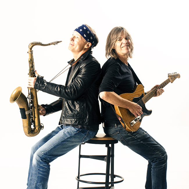 Mike Stern & Bill Evans Band 15/10/2021 20.30