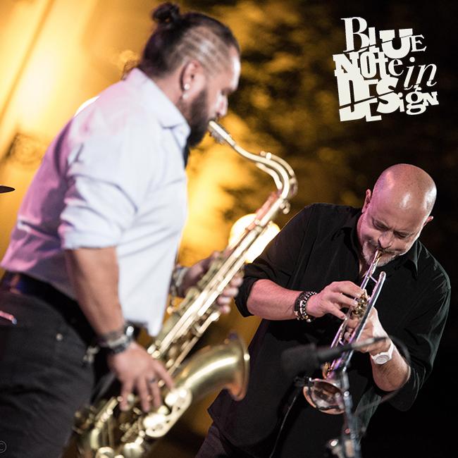 FLAVIO BOLTRO & STEFANO BEDETTI 4TET *Blue Note in Design* 07/09/2021 20.30
