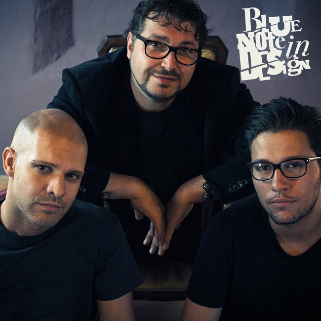 FEDERICO MALAMAN – MALAFEDE TRIO *Blue Note in Design* 09/09/2021 20.30